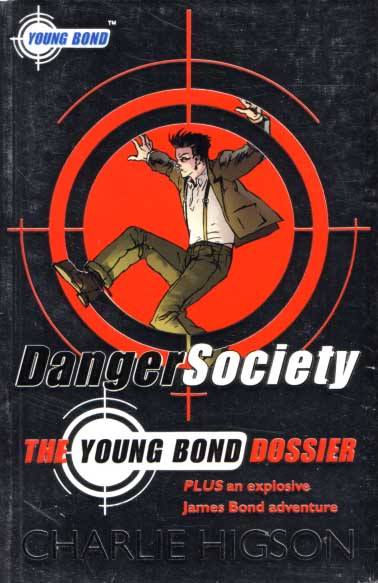 DANGER SOCIETY